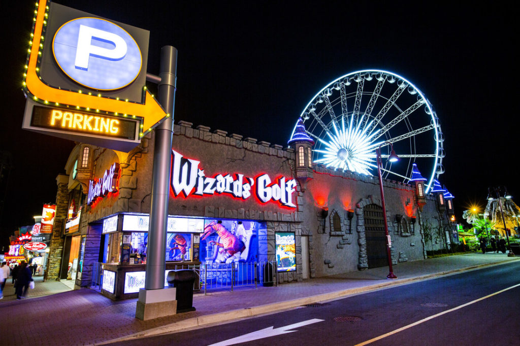 things to do on Clifton Hill