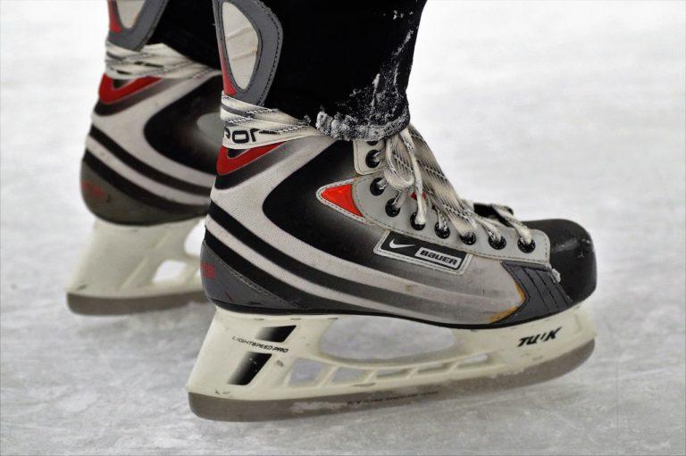 Niagara Falls Skate