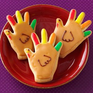 fun Thanksgiving treats