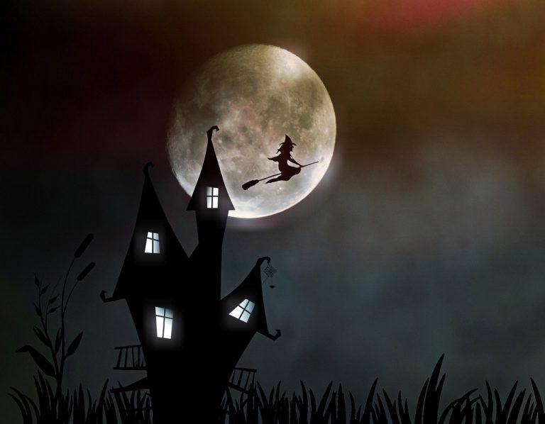 Halloween Kid-Friendly Events in Niagara