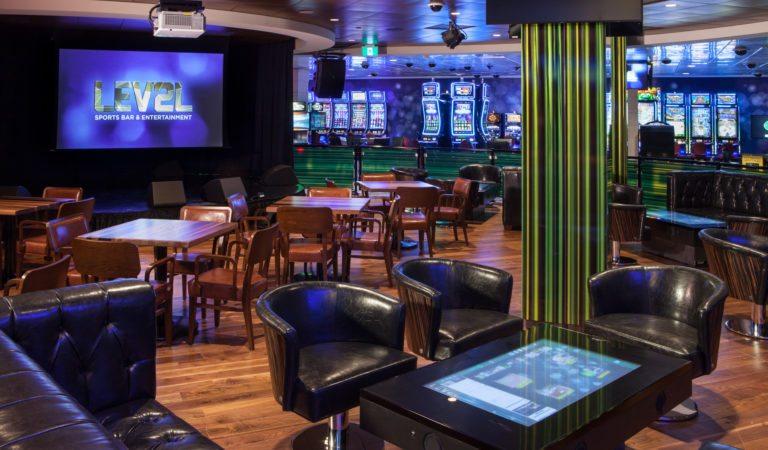 Casino Niagara Completes $7 Million Investment