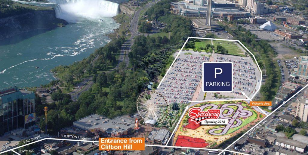 New Years in Niagara Falls