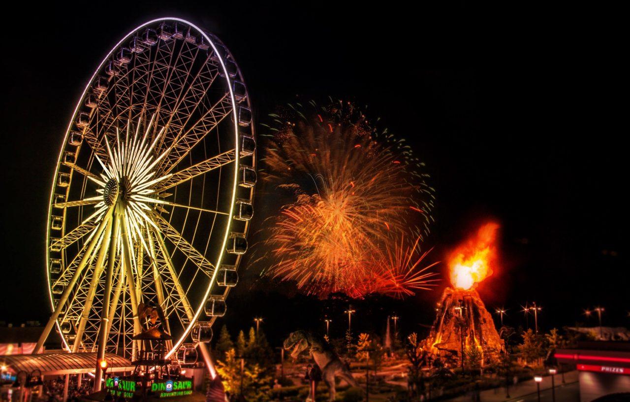 Victoria Day Niagara Falls Weekend | Niagara Falls Blog