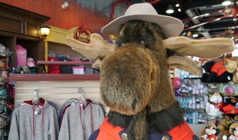 10 Of the Most Popular Souvenirs at the Canada Trading Company