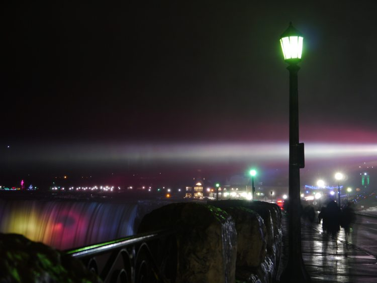 Romantic things to do in Niagara Falls