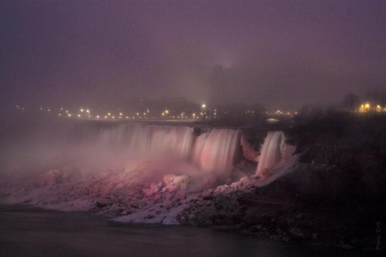 Toronto to Niagara One-Day Getaway