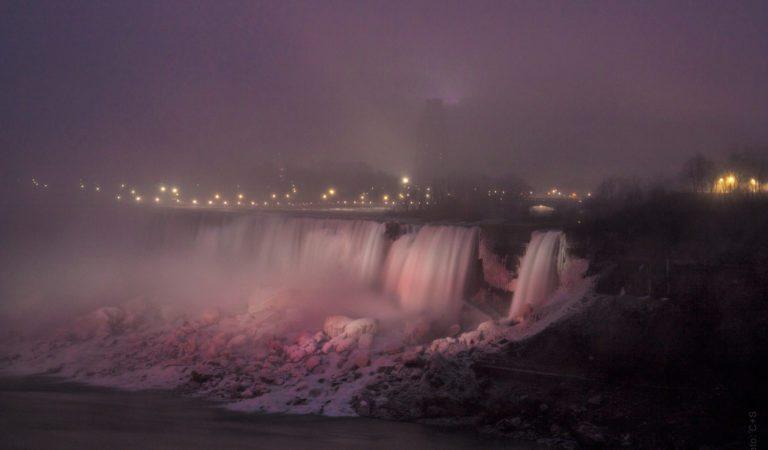 A Valentine's Day Toronto to Niagara Date Plan