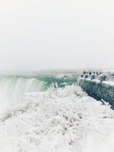 Toronto to Niagara Date Plan
