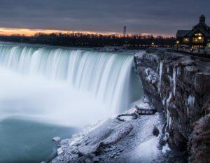 Toronto to Niagara Falls