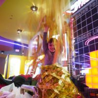 things to do on rainy days with kids in Niagara Falls
