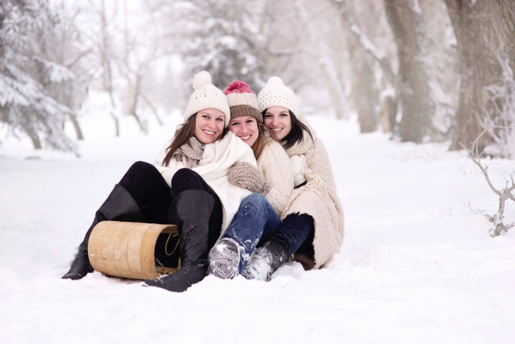 Top Canadian Activities To Do This Winter In Niagara