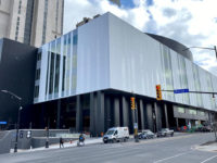 Fallsview Casino Entertainment Centre
