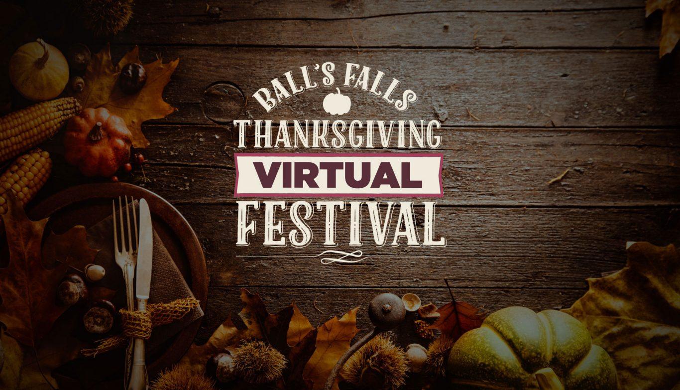 Thanksgiving Weekend Festival
