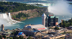 Compare all Niagara Falls Hotels