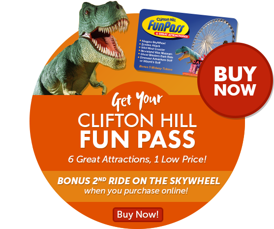 Get Fun Pass Deal