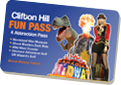 Clifton Hill Fun Pass, 4 Great Attractions, Save $$$