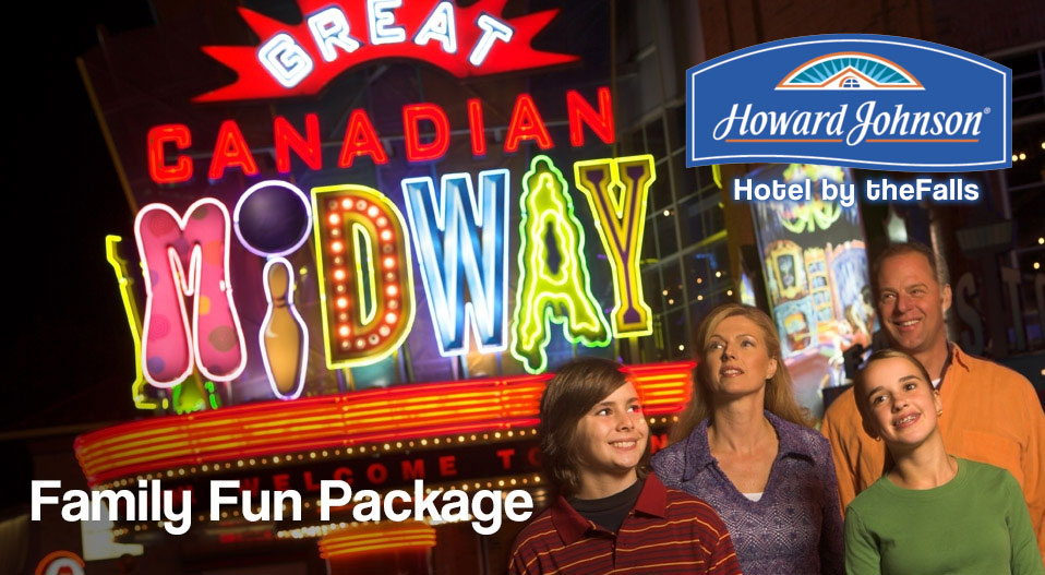 Hojo Family Package