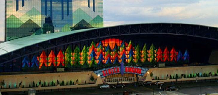 Seneca niagara casino coupons