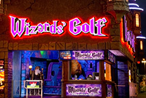 Wizard's Golf