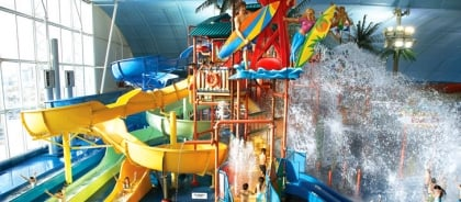 Fallsview Waterpark