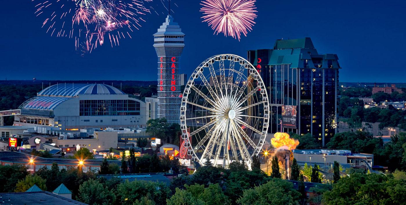 Niagara falls ont casino arrest made at thunder valley casino