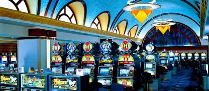 Seneca niagara casino hours