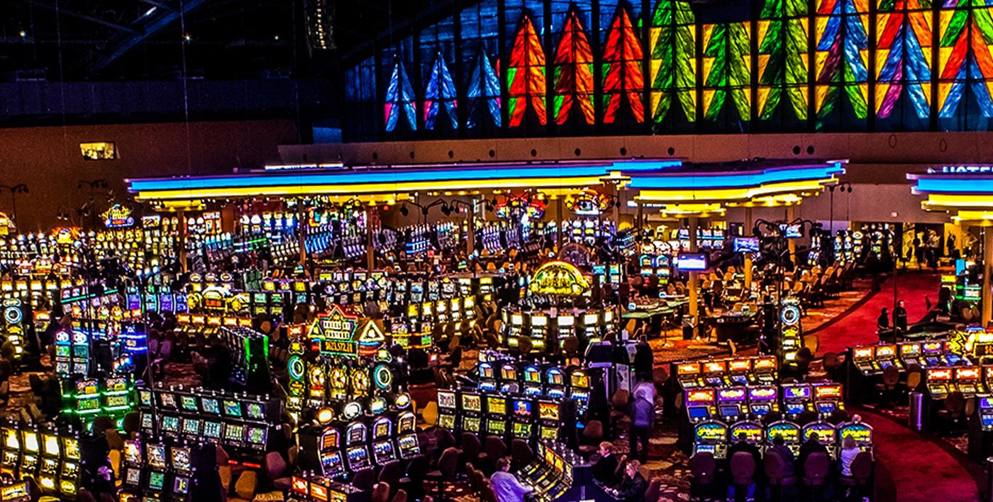 Niagara Seneca Casino Entertainment