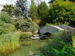 Oakes Garden