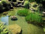 """Oakes Garden Theatre """"Secret Garden"""""""