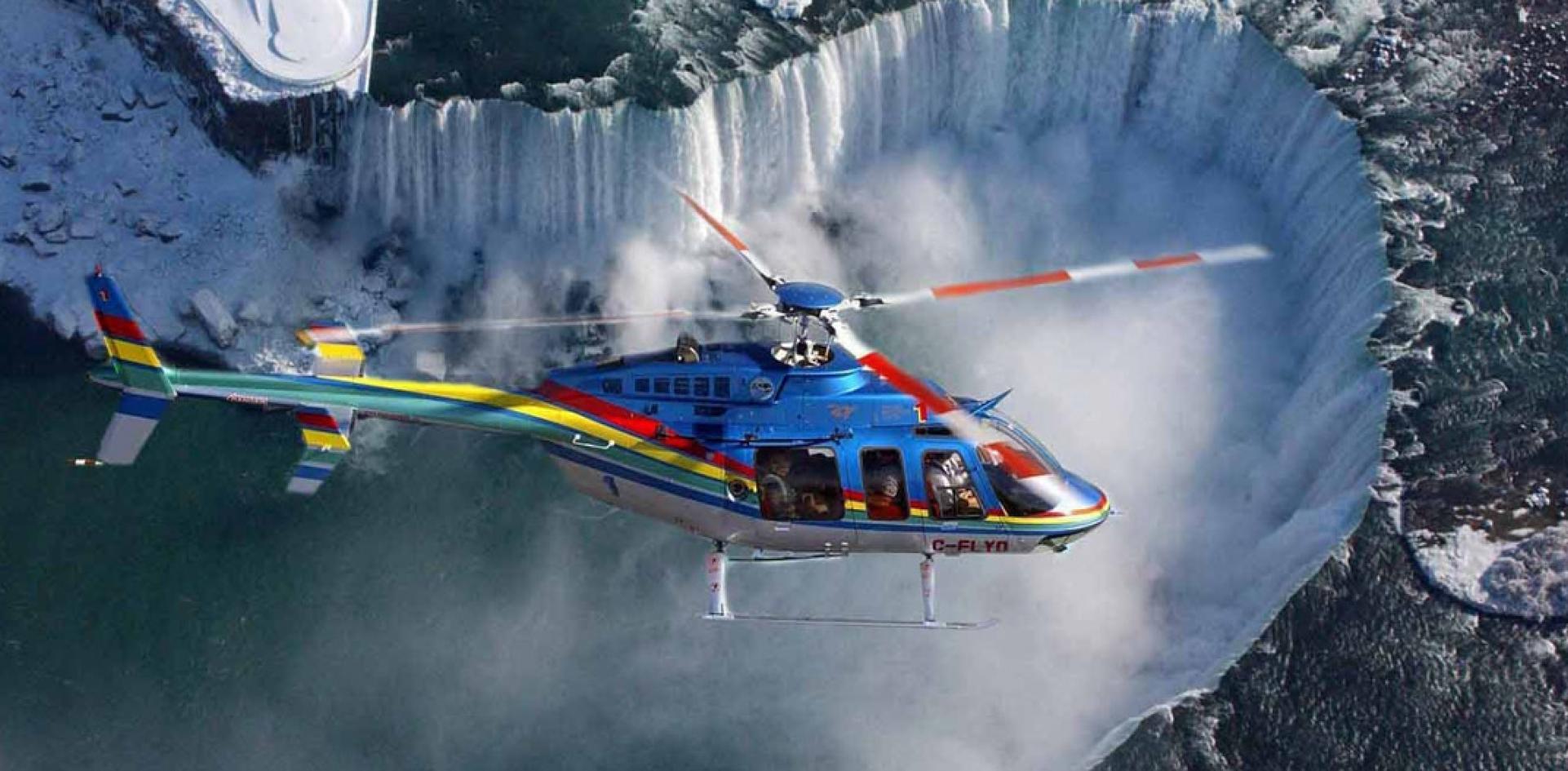 Niagara Falls Attractions – Niagara Falls Tourist Attractions Map