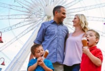 Skywheel Tickets