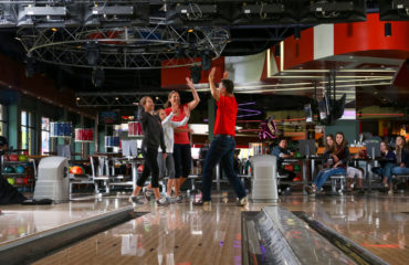 Strike Rock N Bowl