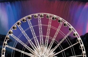 NIAGARA SKYWHEEL