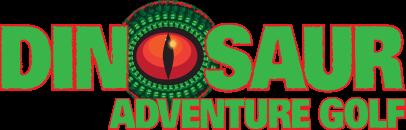 Dino Adventure Golf