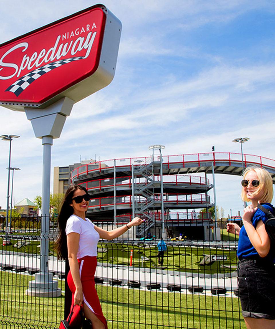 Niagara Speedway